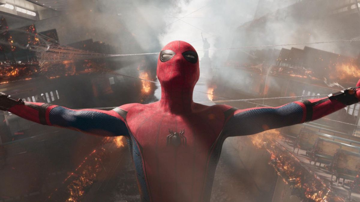 Review: Spider-Man and the MarvelMachine